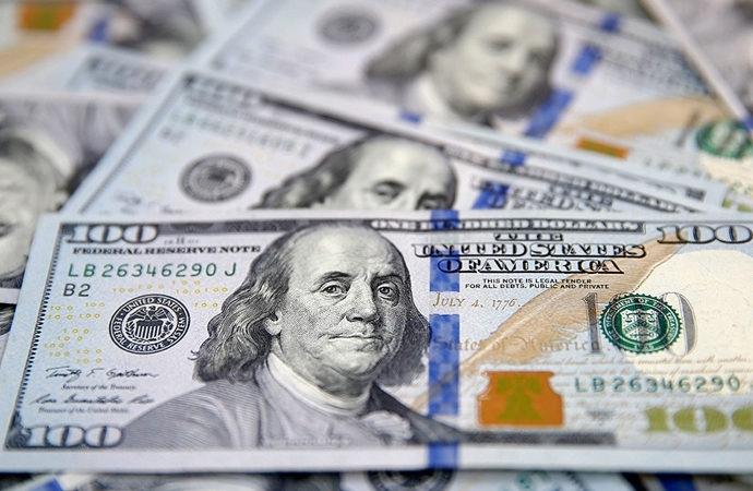 Küresel borçlanma 2020'de rekor kırdı
