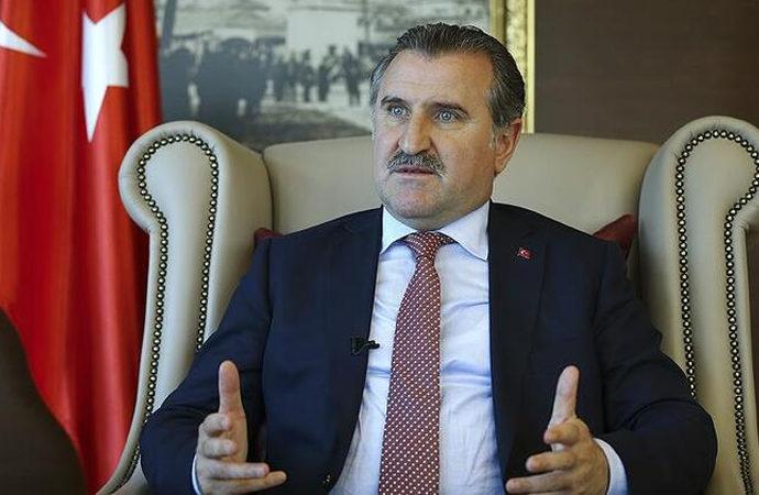 AK Partili vekilden NATO için 'vazgeçilmez' ifadesi
