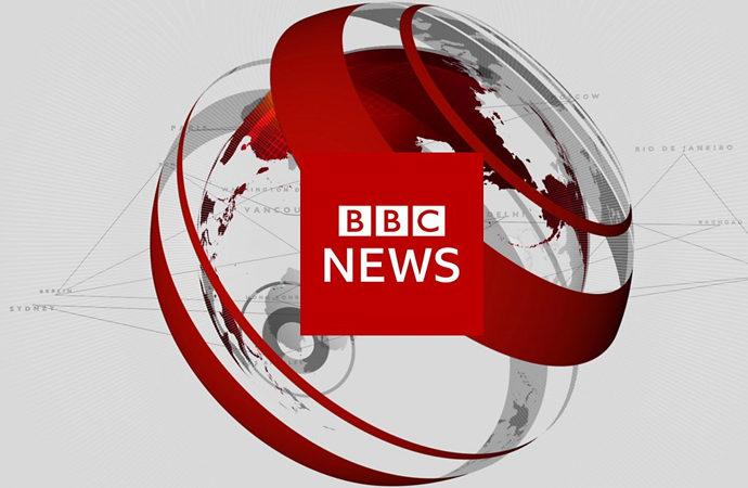 BBC'nin İslam'a ve Müslümanlara tavrına mektuplu tepki