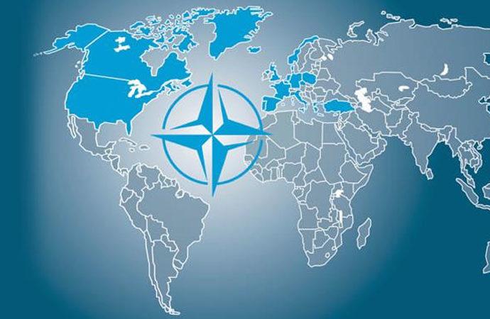 NATO Irak'ta 'büyümeye' karar verdi!