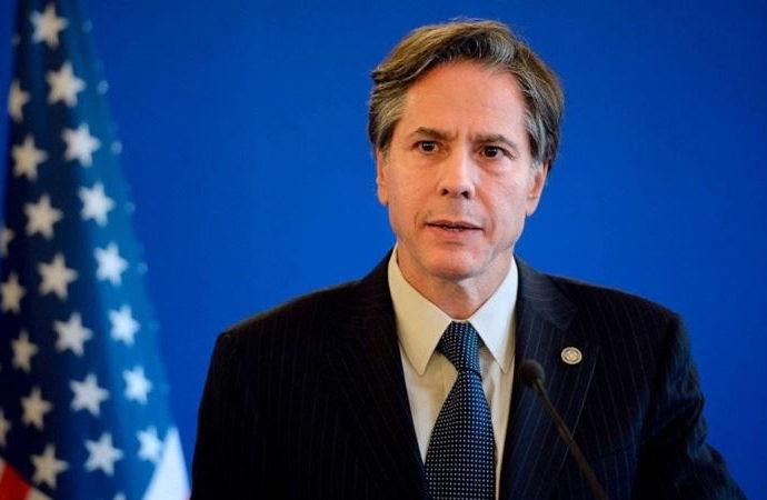 ABD, İran'la masaya oturmaya hazır olduğunu bildirdi