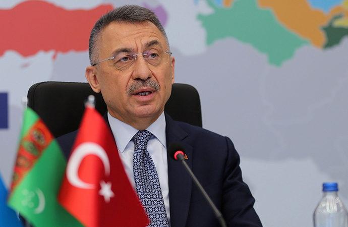 """Türk dünyasına """"iklim değişikliği ile mücadele"""" çağrısı"""
