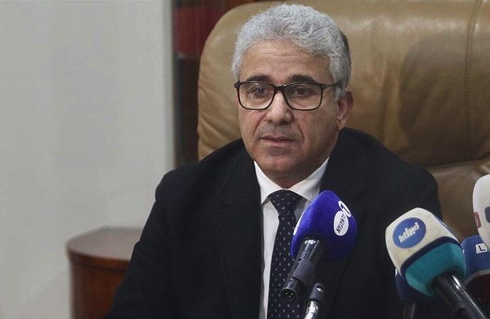 Libya İçişleri Bakanı Başağa'ya suikast girişimi