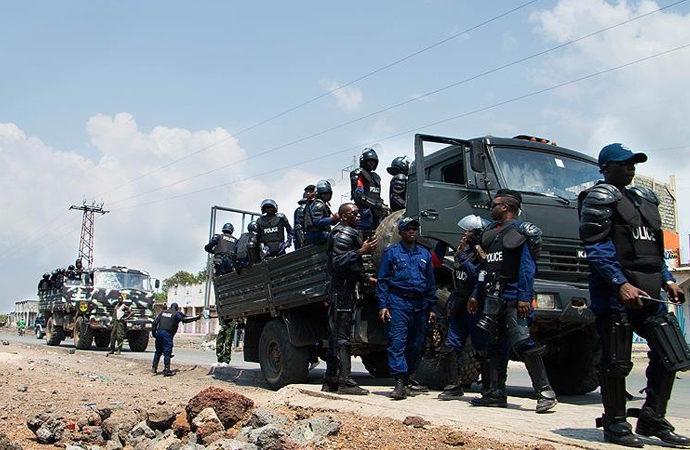 Kongo'da BM konvoyuna saldırıda İtalya büyükelçisi öldürüldü