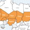 Fransa, Sahel bölgesinden çekilebilir mi?