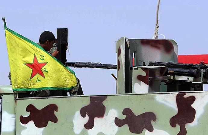 YPG/PKK, Suriye'nin doğusundaki Arap topraklarını 'kantonlaştırıyor'