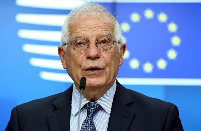 Avrupa Birliği'nden Türkiye'ye HDP eleştirisi