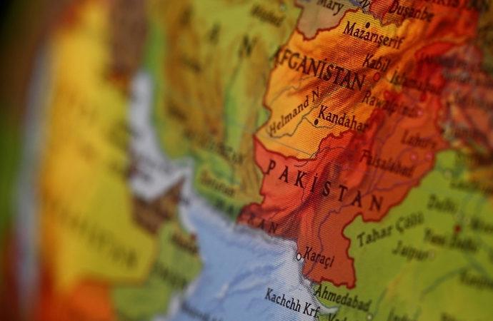 İran'da gösteri düzenleyen kaçakçılara müdahale: 10 kişi öldü