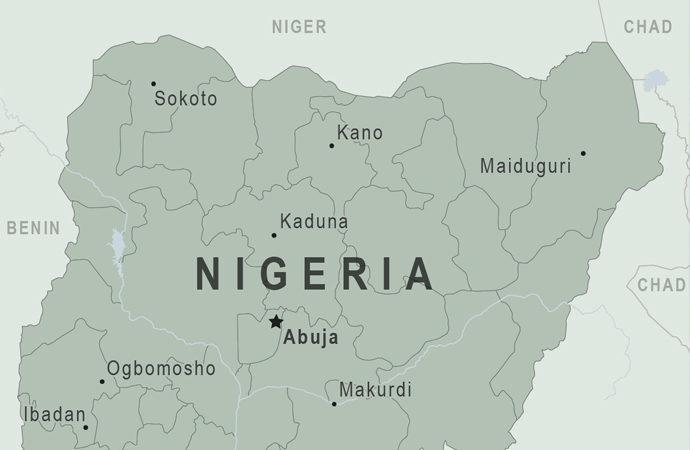 Nijerya'da Boko Haram'ın kontrolündeki bölge kurtarıldı