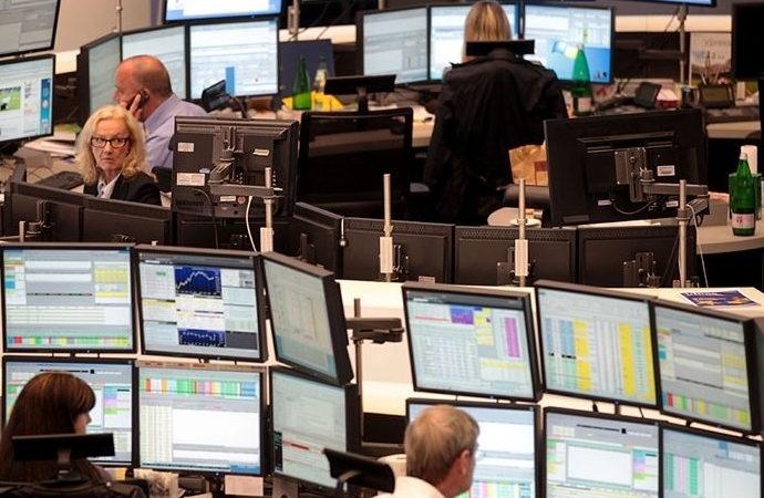 ABD'de bankacılık sektörünün kârında yüzde 36 düşüş
