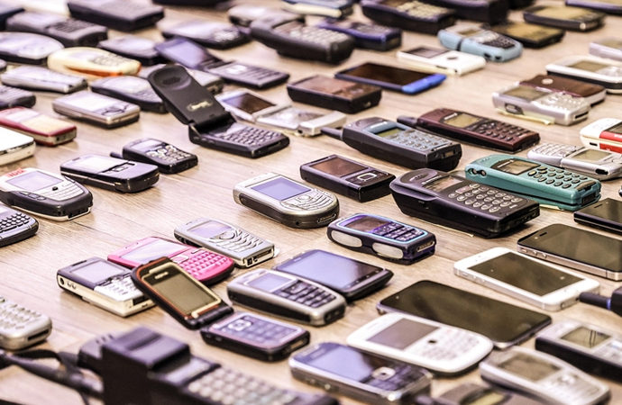 Telefonların hayatın merkezindeki konumu güçleniyor
