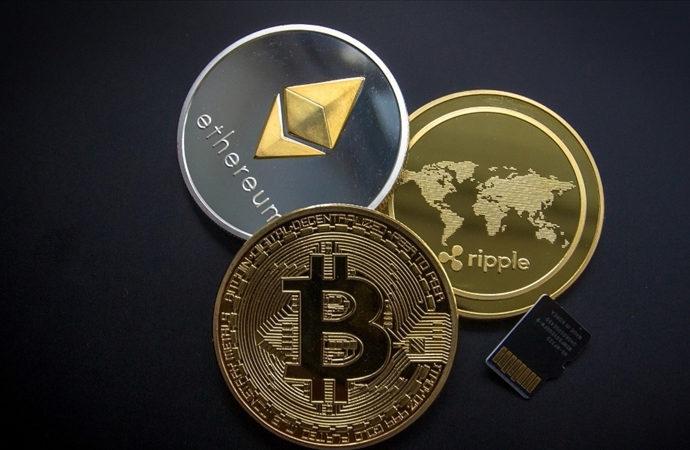 Kripto paralar için 'temkinli ve mesafeli' olun uyarısı