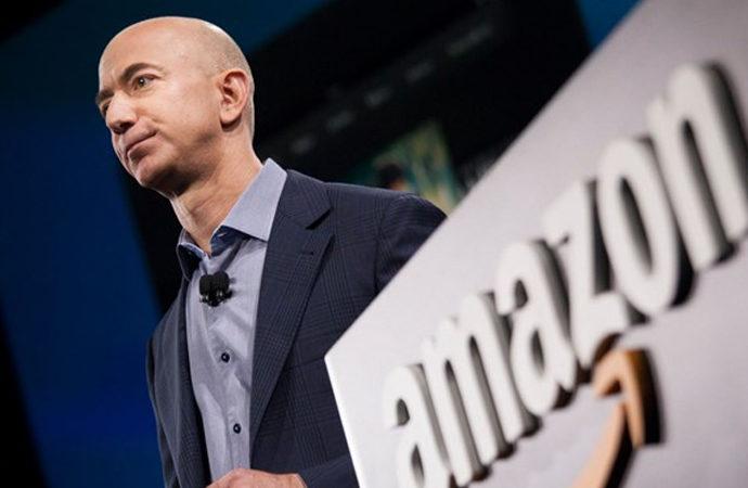 Amazon 'eleştirel kitabı' yayından kaldırdı