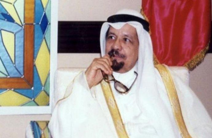 'Batı'ya petrol ambargosu uygulayan Suudi bakan hayatını kaybetti