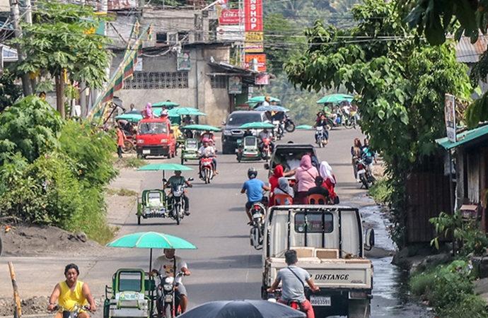 Bangsamoro'da 'devlet memurluğu' yasası onaylandı