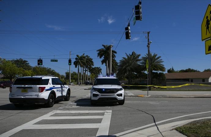 ABD'de 2 FBI ajanı öldürüldü, 3'ü de yaralandı