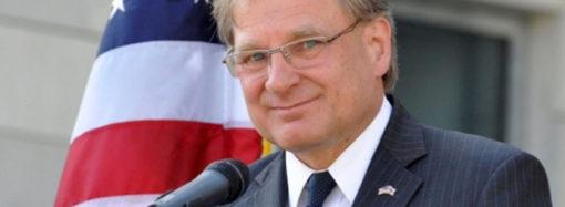 ABD Büyükelçisi, Libya'nın Tobruk Temsilciler Meclisi Başkanı ile görüştü