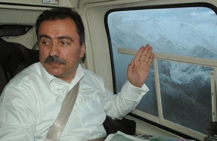 Eski istihbarat amirine verilen 2 yıl ceza onandı