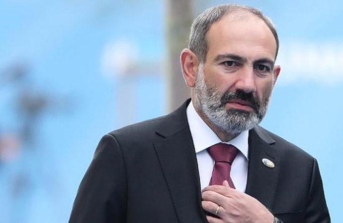 Ermenistan karıştı, Ordu ile Paşinyan karşı karşıya