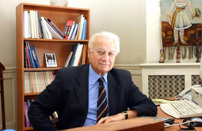 38 eski rektörden Prof. Ergüder'e destek bildirisi