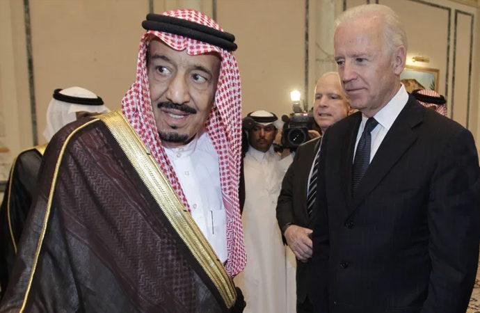 ABD-Suudi Arabistan ittifakında yeni dönem