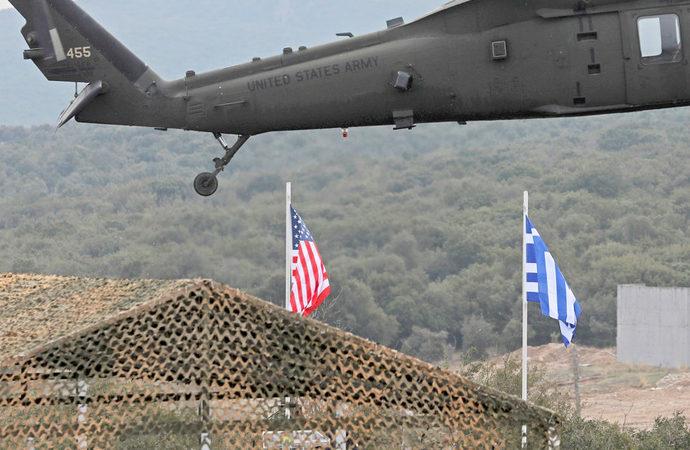 'ABD, Yunanistan'ı Türkiye'yi baskılamak için kullanıyor'