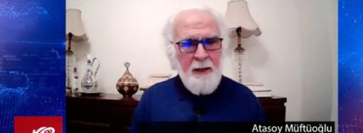 Müftüoğlu: İslam'ın söz hakkına sahip olmadığı bir zamanda yaşıyoruz