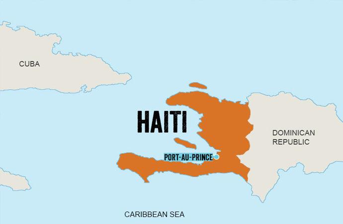 Haiti'de hapishaneden kaçma girişiminde 25 kişi öldü