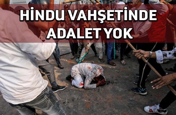 Hindu şiddetinin kurbanları 'adalet' umudunu kaybediyor!