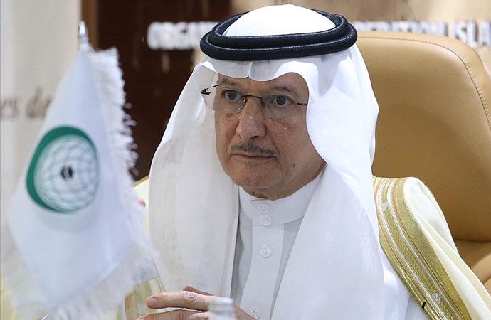 İslam İşbirliği Teşkilatı, ABD'ye karşı Arabistan'ın yanında durdu