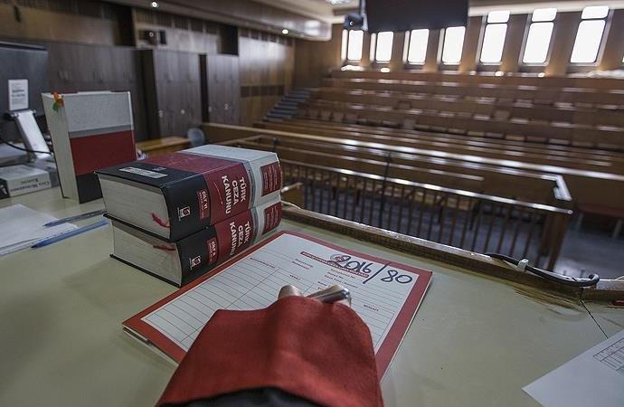 FETÖ'den yargılanan Yüksek Yargının 169 eski üyesine hapis cezaları