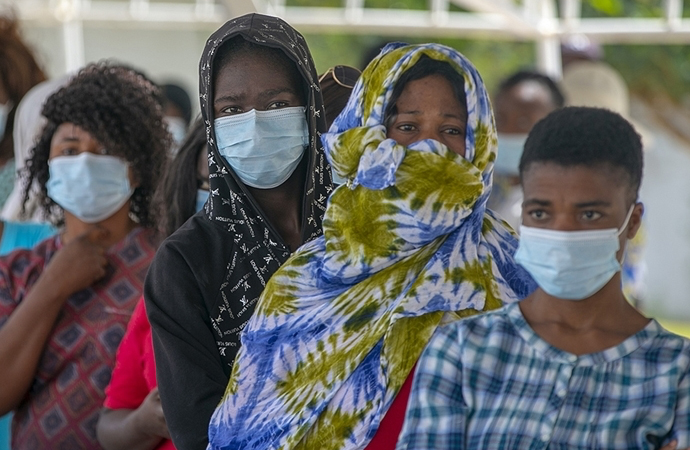 COVAX kapsamında 145 yoksul ülkeye aşı tahsis edilecek