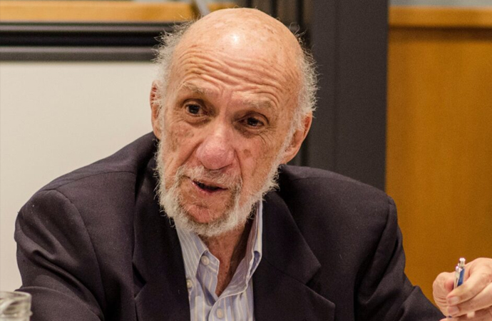 Yahudi siyaset bilimciden İsrail sorununa yorum