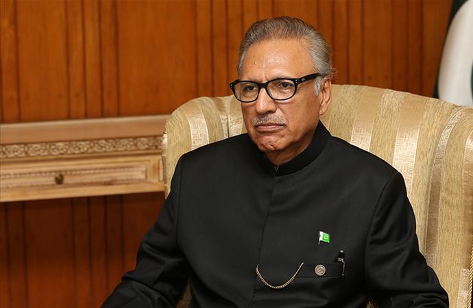 Pakistan, Keşmir halkına desteğini sürdürecek
