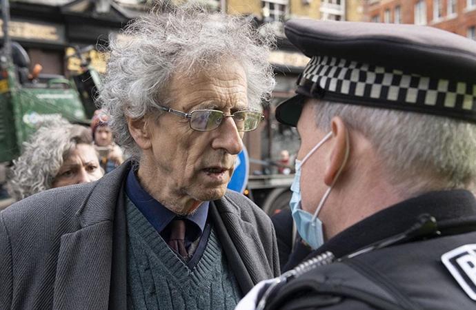 İngiltere İşçi Partisi eski lideri Corbyn'in kardeşi tutuklandı