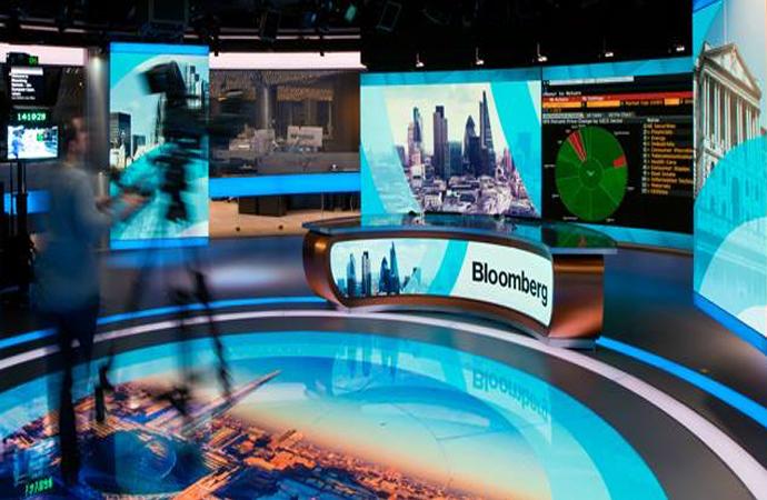 Bloomberg'te ÇKP'nin ideolojik eğitim haberi