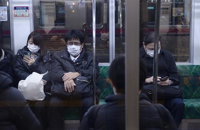 2020'de Japonya'da suç işleme oranı 75 yılın en düşük seviyesinde