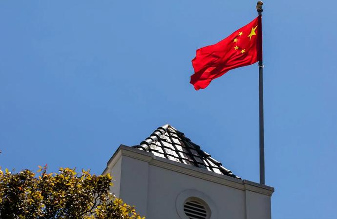 İngiltere 3 Çinli gazeteciyi casus oldukları gerekçesiyle sınırdışı etmiş