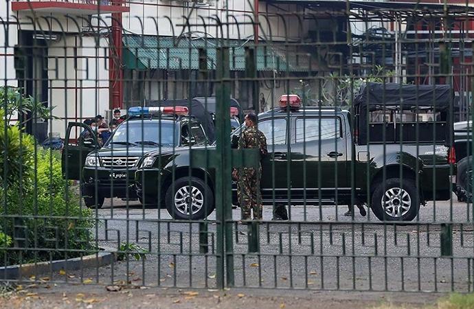Myanmar ordusu yönetime el koydu, ülkeyi 1 yıl yöneteceğini duyurdu