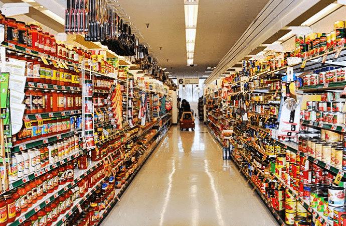 Zincir marketlere, hafta sonu gıda dışı ürün satmayın çağrısı