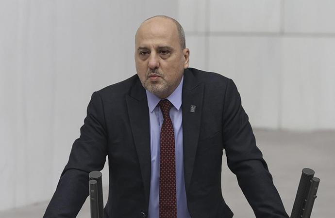 İstanbul Bağımsız Milletvekili Ahmet Şık hakkında soruşturma
