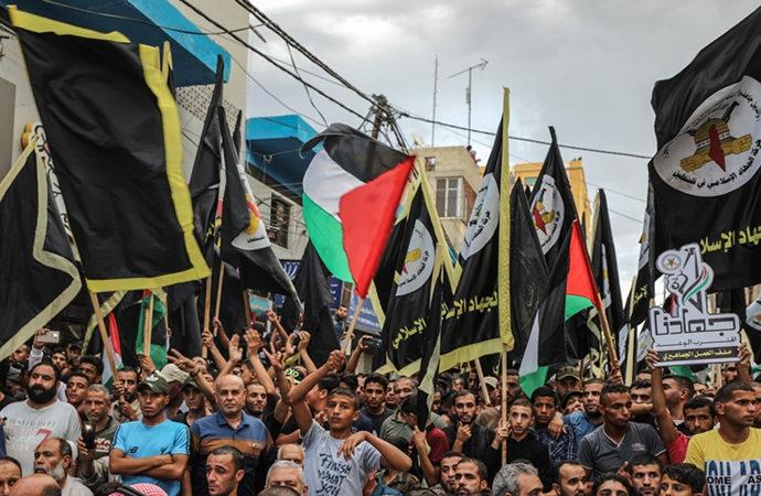 İslami Cihad: Filistin seçimlerine katılmayacağız