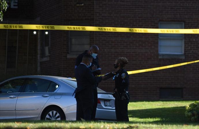 ABD'de sağlık kliniğine silahlı saldırı