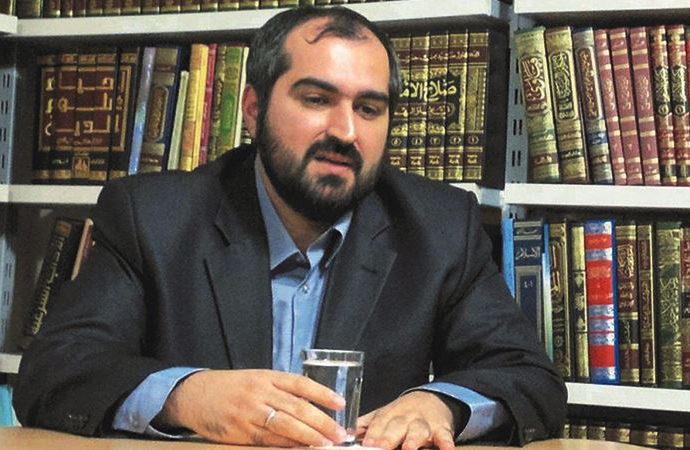 """Prof. Boynukalın'dan """"Cumhuriyet fabrika ayarlarına dönsün"""" mesajı"""