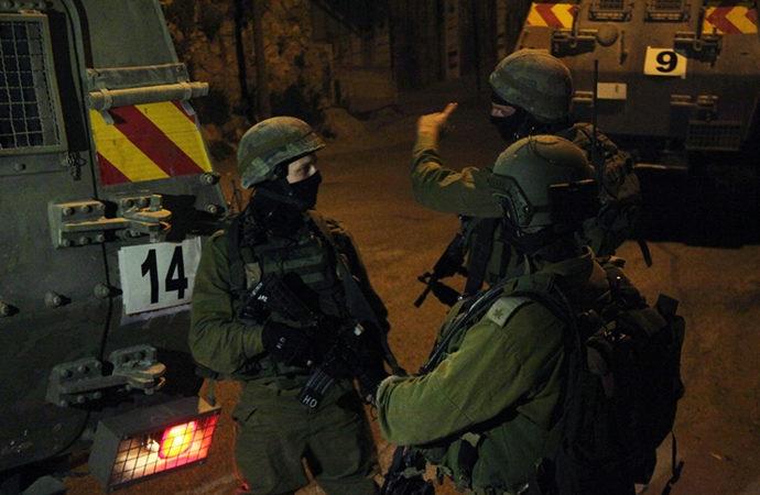 İsrail, Hamas liderlerinden birini gözaltına aldı