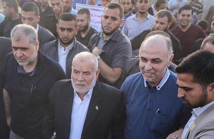 Hamas: Kahire turu, Filistin diyaloğunun en başarılı duraklarından biri