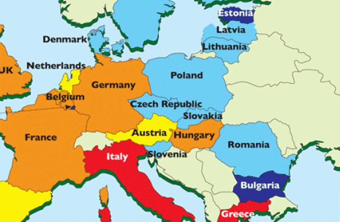 Salgn Avrupa ekonomisini ne kadar etkiledi?