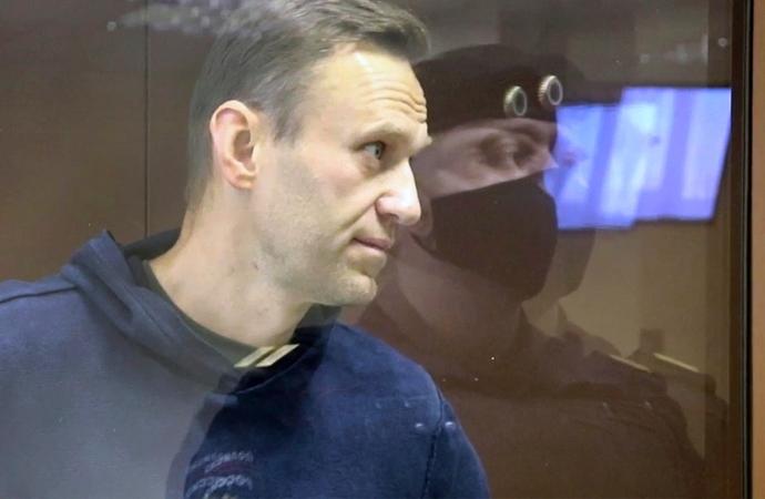 Rus muhalife ilk müdahaleyi yapan doktorun öldüğü açıklandı
