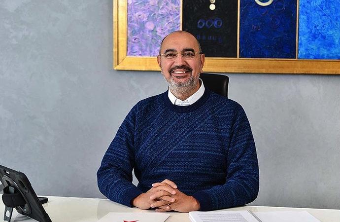 Ali Ülker: Çalıştığım kişilerle ilişkilerimde tutarlılığa önem veriyorum