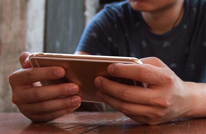 Akıllı telefon kullanıcılarının yüzde 42'si her gün oyun oynuyor
